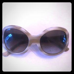 Missoni Sunglasses Blonde Tortoise shell